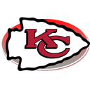 Chiefs Emoticon