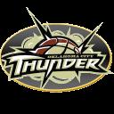 Thunder Emoticon
