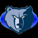 Grizzlies Emoticon