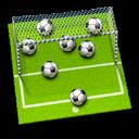 Goal Full Emoticon
