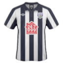 West Bromwich Albion Home Emoticon