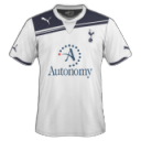 Tottenham Hotspur Home Emoticon