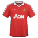 Manchester United Home Emoticon