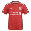 Liverpool Home Emoticon