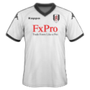 Fulham Home Emoticon
