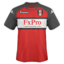 Fulham Away Emoticon