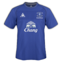 Everton Home Emoticon