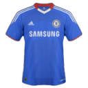 Chelsea Home Emoticon