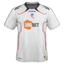 Bolton Wanderers Home Emoticon
