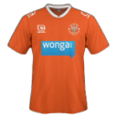 Blackpool Home Emoticon