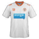 Blackpool Away Emoticon
