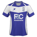 Birmingham City Home Emoticon