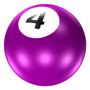 Ball 4 Emoticon