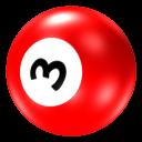 Ball 3 Emoticon