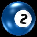 Ball 2 Emoticon