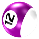 Ball 12 Emoticon