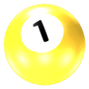 Ball 1 Emoticon