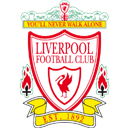 Liverpool FC 90s Emoticon