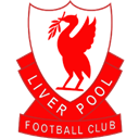 Liverpool Fc 80s Emoticon