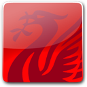 Liverbird Button Emoticon