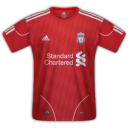 Home Shirt 2010 2012 Emoticon