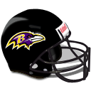 Ravens Emoticon