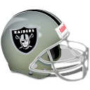 Raiders Emoticon