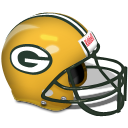 Packers Emoticon