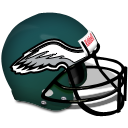 Eagles Emoticon