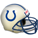 Colts Emoticon