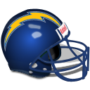 Chargers Emoticon