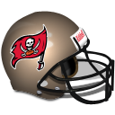 Buccaneers Emoticon
