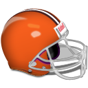 Browns Emoticon