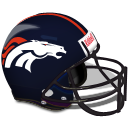 Broncos Emoticon