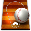 Baseball Emoticon