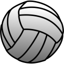 Volleyball Emoticon