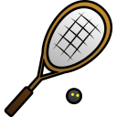 Squash Emoticon