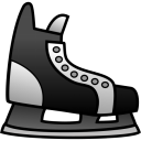 Skating Emoticon