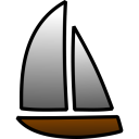 Sailing Emoticon