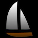Sailing Emoticon