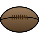 Rugby Emoticon