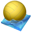 Waterpolo Emoticon