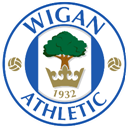 Wigan Athletic Emoticon