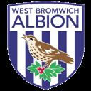 West Bromwich Albion Emoticon