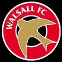 Walsall FC Emoticon