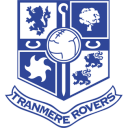 Tranmere Rovers Emoticon