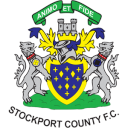 Stockport County Emoticon