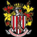 Stevenage FC Emoticon