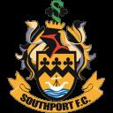 Southport FC Emoticon