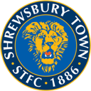 Shrewsbury Town Emoticon